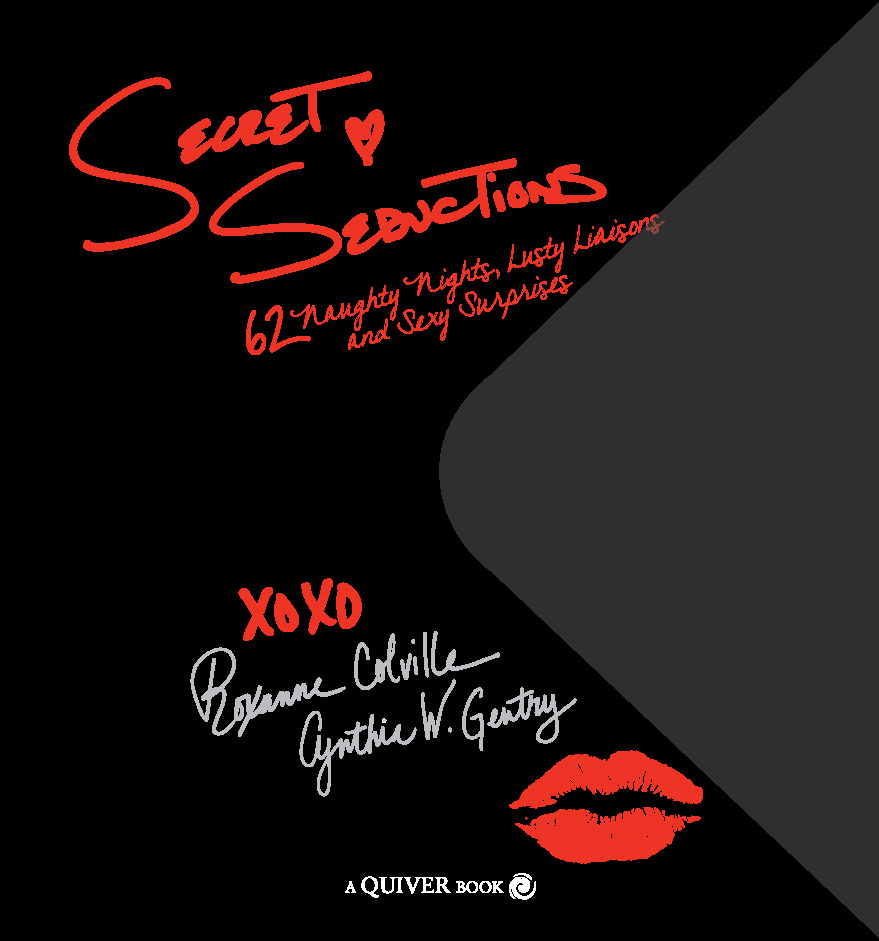 Secret Seductions: 62 Naughty Nights, Lusty Liaisons, and Sexy Surprises