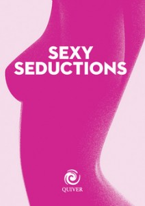 Sexy Seductions Mini-Book