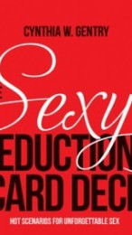 Sexy Seductions Card Deck