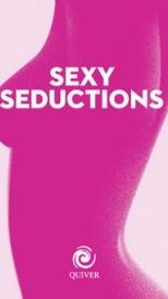Sexy Seductions Mini-Book