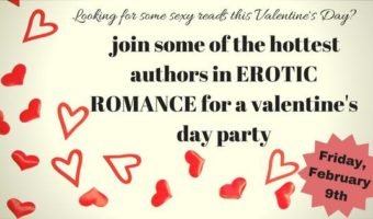 Facebook Party: Heat Up Your Valentine's Day!